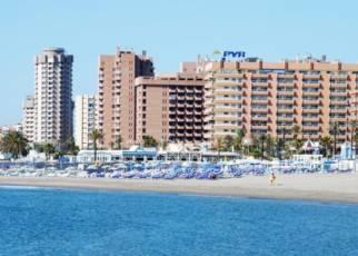 Pyr Fuengirola Apartamenty Hiszpania, Costa del Sol, Fuengirola