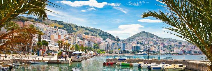 Albania - sprawdź oferty na wakacje 2017