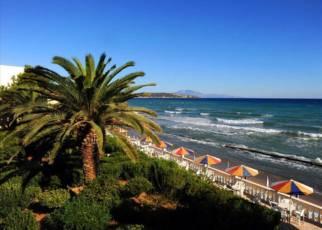 Argasi Beach Grecja, Zakynthos, Argassi