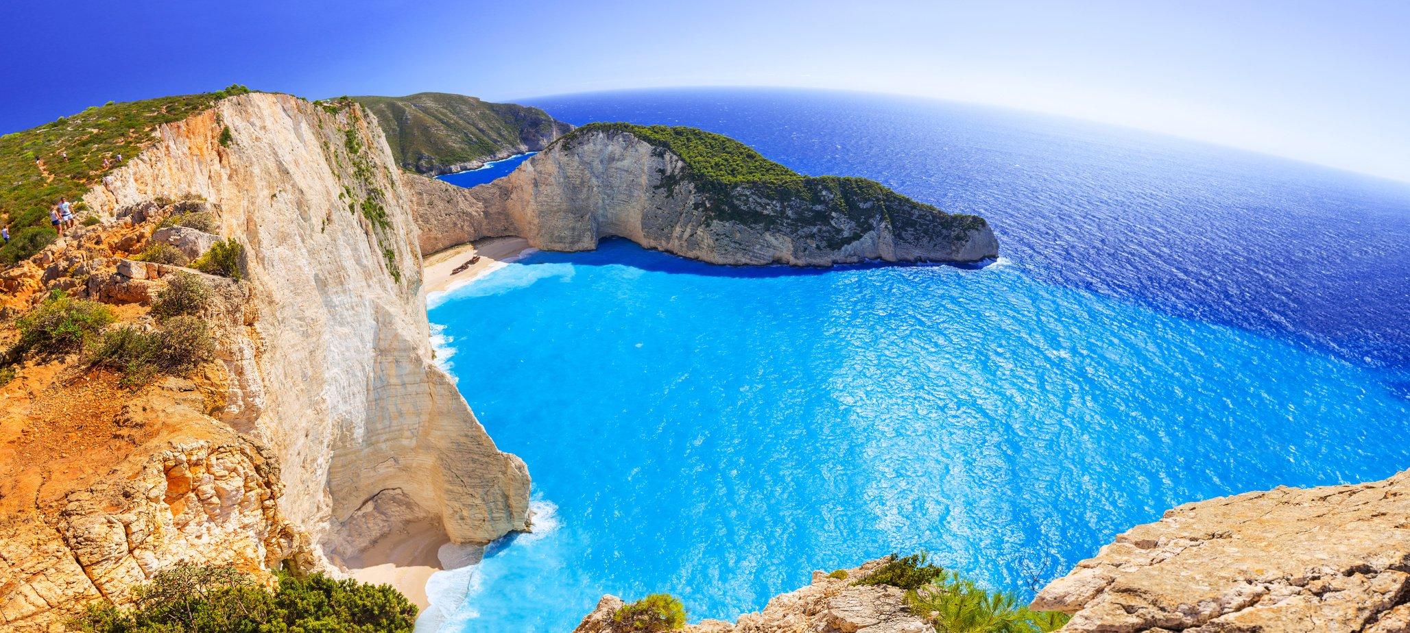 Sprawdź oferty na wakacje na Zakynthos!