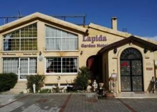 Lapida Cypr, Cypr Północny, Lapitos