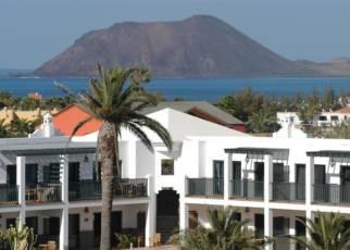 Las Marismas- Aparthotel Hiszpania, Fuerteventura, Corralejo