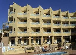 Morasol Apartaments Hiszpania, Fuerteventura, Costa Calma