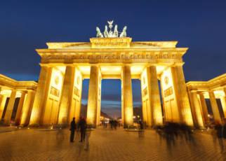 Berlin Niemcy, Berlin