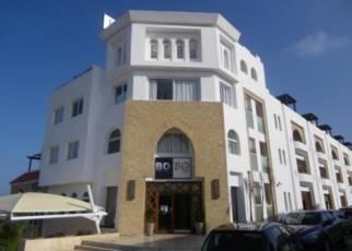 Bo Agadir Maroko, Agadir