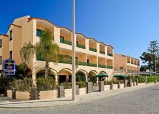 Casablanca Inn Portugalia, Algarve, Monte Gordo