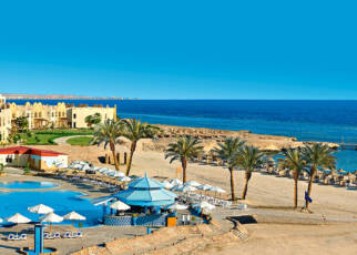 Concorde Moreen Beach Resort & Spa Egipt, Marsa Alam