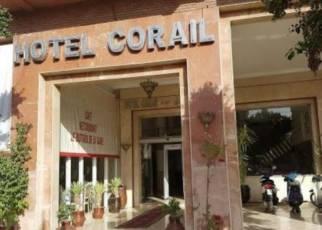 Corail Maroko, Marrakesz