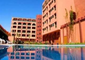 Diwane Maroko, Marrakesz
