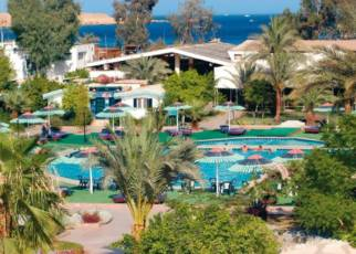 Ghazala Beach Egipt, Sharm El Sheikh