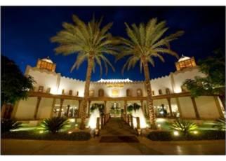 Ghazala Gardens Egipt, Sharm El Sheikh