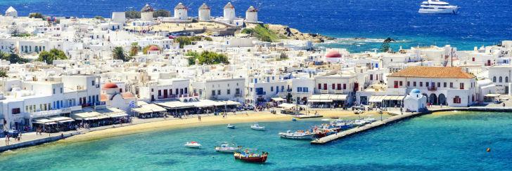 Wakacje Grecja - sprawdź oferty!