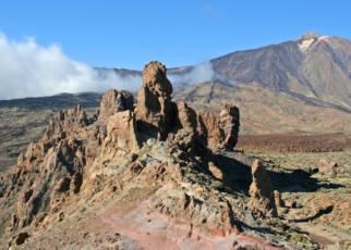Kanaryjskie skarby Rejsy, WYSPY KANARYJSKIE, Santa Cruz de Tenerife