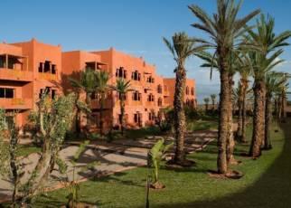 Kenzi Menara Palace Maroko, Marrakesz