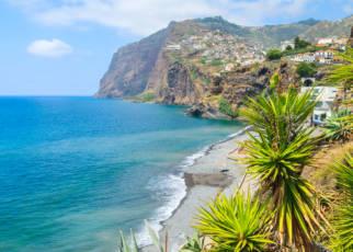 Królowe Atlantyku Rejsy, WYSPY KANARYJSKIE, Santa Cruz de Tenerife