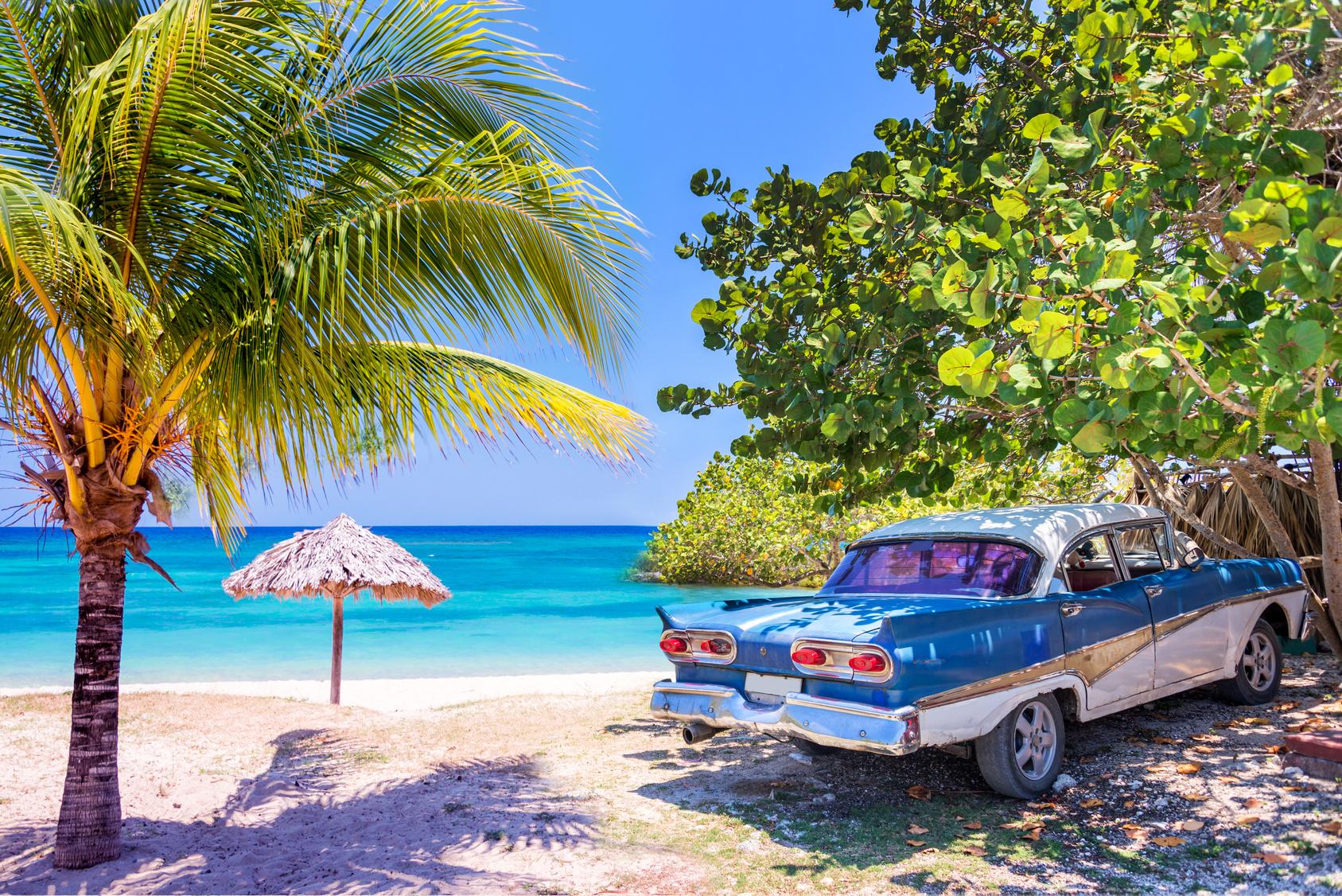 Kuba - sprawdź oferty