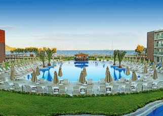 Labranda Bodrum Princess Resort & SPA Turcja, Bodrum, Turgutreis