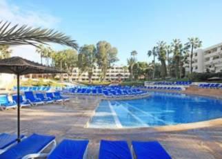Les Almohades Beach Resort Maroko, Agadir