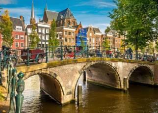 Niderlandzkie Smaki Holandia, Wyc. objazdowe