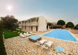 Olive Grove Resort Grecja, Korfu, Kavos