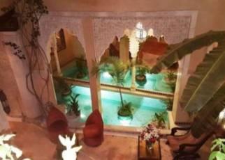 Riad Armelle Maroko, Marrakesz