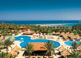 Siva Grand Beach Egipt, Hurghada