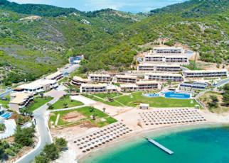 Thassos Grand Resort Grecja, Thassos, Alikí