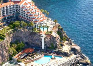 The Cliff Bay Portugalia, Madera, Funchal