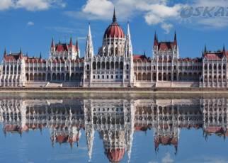 Trzy Stolice - Budapeszt - Wiedeń - Bratysława Węgry, Wyc. objazdowe