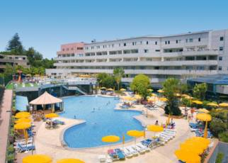 Turquesa Playa Apartamentos Hiszpania, Teneryfa, Puerto De La Cruz