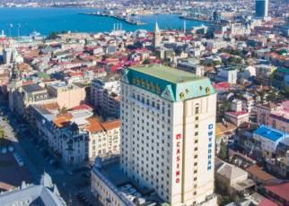 Wyndham Batumi Gruzja, Adżaria, Batumi