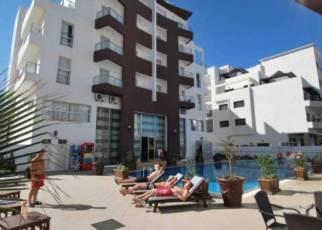 Appart Hotel Founty Beach Maroko, Agadir
