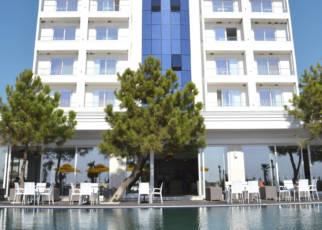 Blumare Resort Albania, Riwiera Albańska, Spille