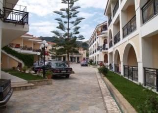 Castello Beach Grecja, Zakynthos, Argassi