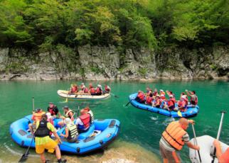 Czarnogórska majówka + Rafting Czarnogóra, Wyc. Objazdowe, Wyc. objazdowe