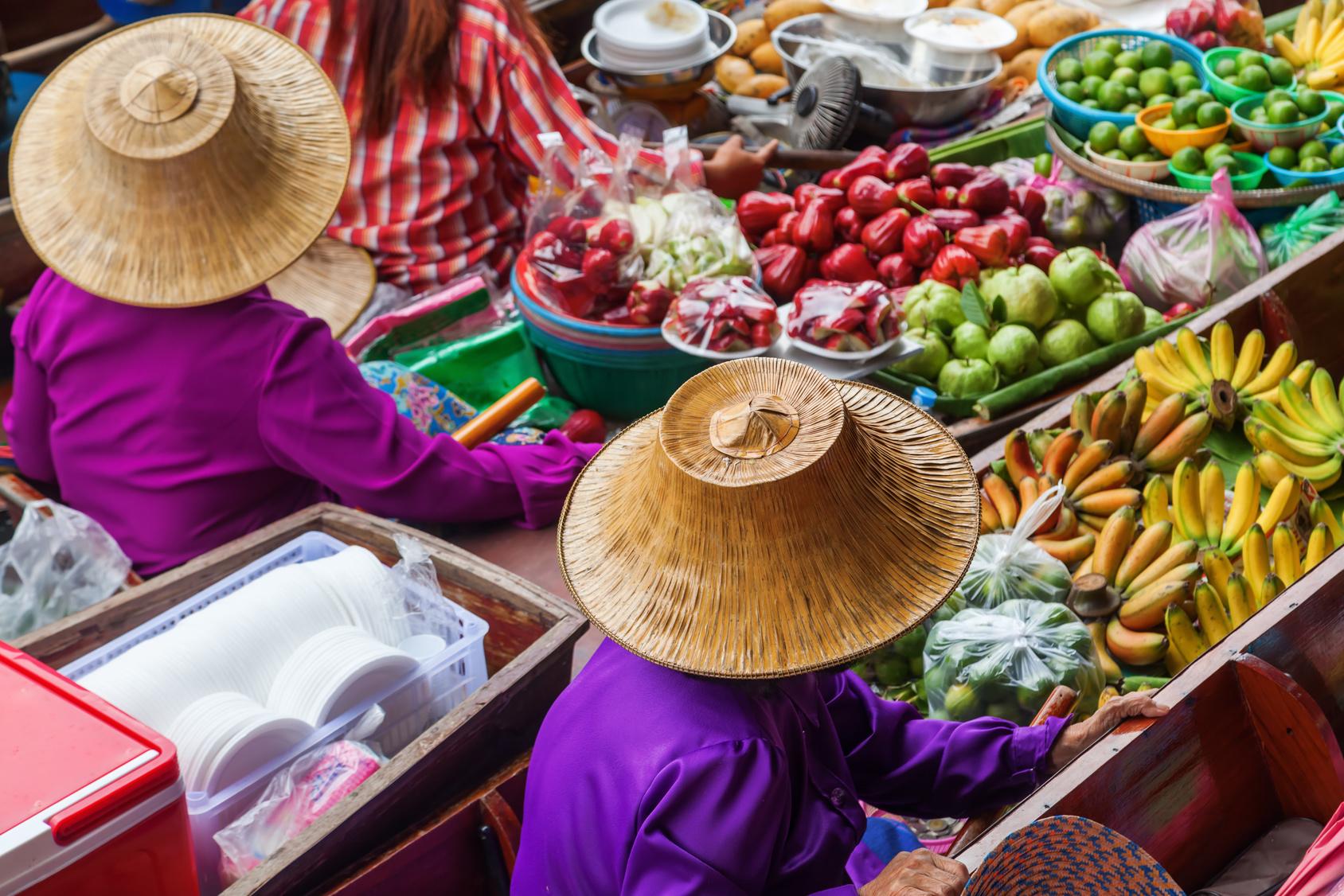 Wczasy i wycieczki Tajlandia - sprawdź!