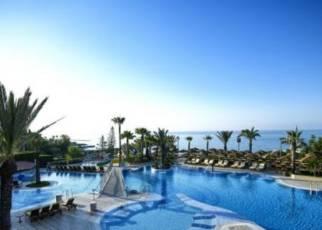 Four Seasons (Limassol) Cypr, Limassol