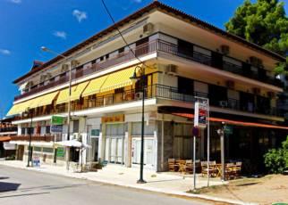 Maik Apartments Grecja, Chalkidiki, Metamorfosi