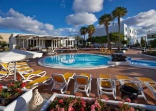 Oasis Lanz Beach Mate - Apartamenty Hiszpania, Lanzarote, Costa Teguise