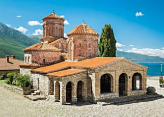 Półwysep tajemnic Albania, Wyc. objazdowe