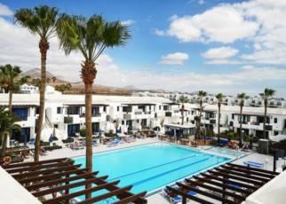Playa Azul Apartamenty Hiszpania, Lanzarote, Puerto del Carmen