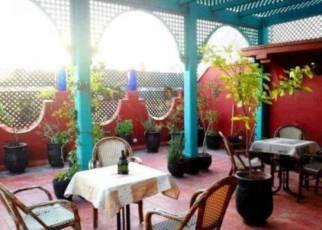 Riad Boutouil Maroko, Marrakesz