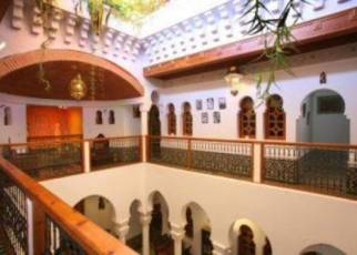 Riad Moulay Maroko, Marrakesz