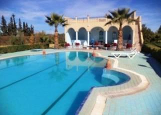 Riad Qodwa Maroko, Marrakesz