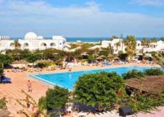 SunConnect Aqua Resort Tunezja, Djerba