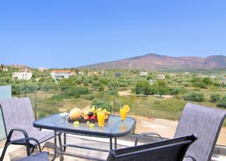 The Dome Luxury Grecja, Thassos, Limenaria