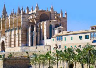 Baleary nie do wiary Hiszpania, Wyc. objazdowe