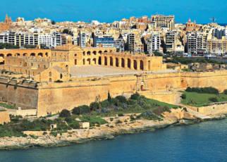 Gra o Gozo Malta, Wyc. objazdowe