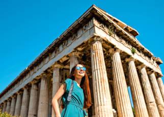 Greckie przepowiednie Grecja, Wyc. objazdowe
