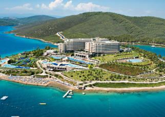 La Blanche Island & Aqua Resort Turcja, Bodrum, Guvercinlik